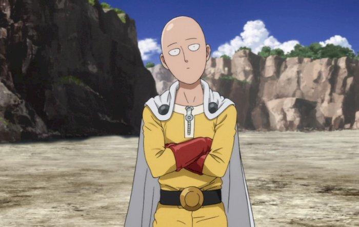 Anime One Punch Man Season 2 Kabarnya Hanya Memiliki 12 Episode Saja Indozone Id