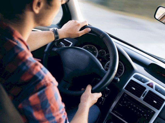 Aman Berkendara Di Jalan Raya Selama Puasa