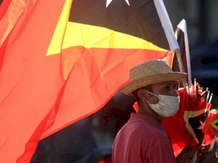 Timor Leste Jadi Negara Pertama yang Daur Ulang Semua Sampah Plastik