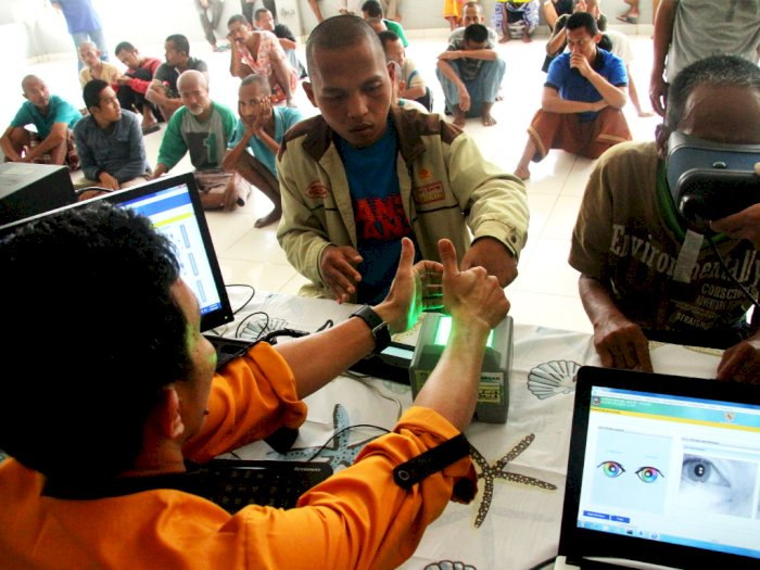 Pembatasan Akses Internet Ganggu Layanan KTP-e