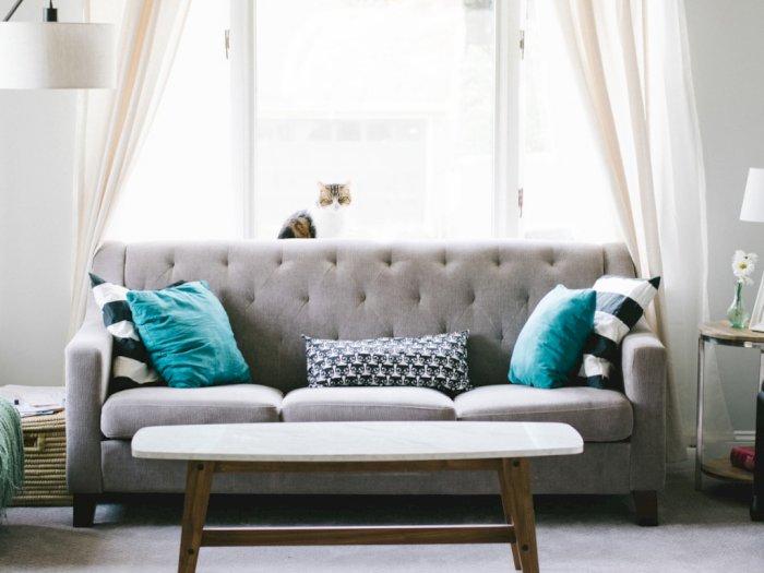 10 Tips agar Rumah Terlihat Mewah dan Mahal