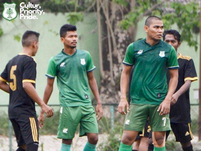 PSPS Jadi Lawan Perdana PSMS Medan di Liga 2