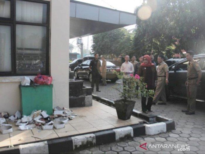 Di Bogor, Buang Sampah Sembarangan Bakal Didenda  Rp 50 Juta