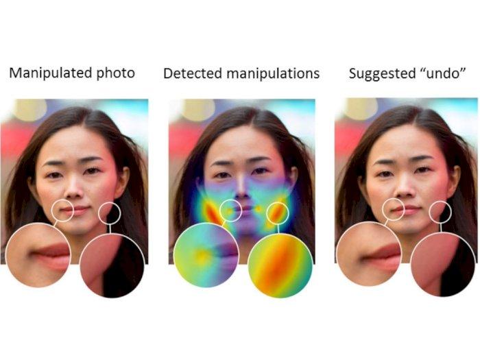 Adobe Kembangkan AI Yang Dapat Mendeteksi Foto Hasil Photoshop