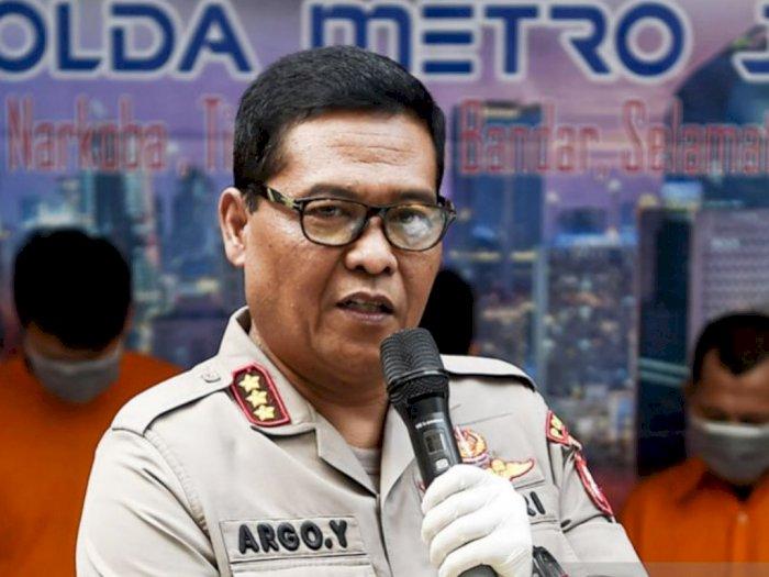 Polisi Naikan Kasus Ustaz Lancip ke Tahap Penyidikan