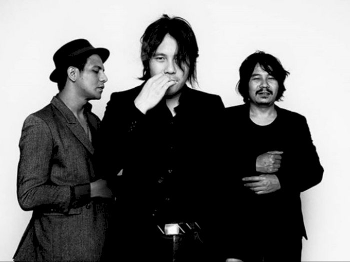 Grup Rock Speaker First Bergabung dengan Label International BMG