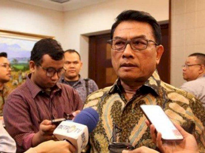 Istana Katakan Bahwa Anggota TNI Terlibat Radikalisme Bisa Dipecat