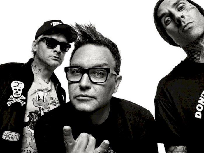 Blink-182 Rilis Lagu Berdurasi 50 Detik