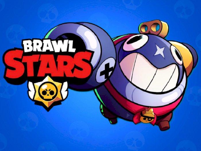 Supercell Hadirkan Brawler Baru di Game Brawl Stars
