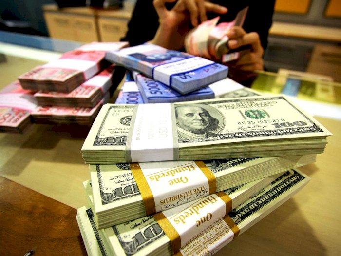 Tips Menukar Uang Asing Saat Travelling Agar Tak Merugi