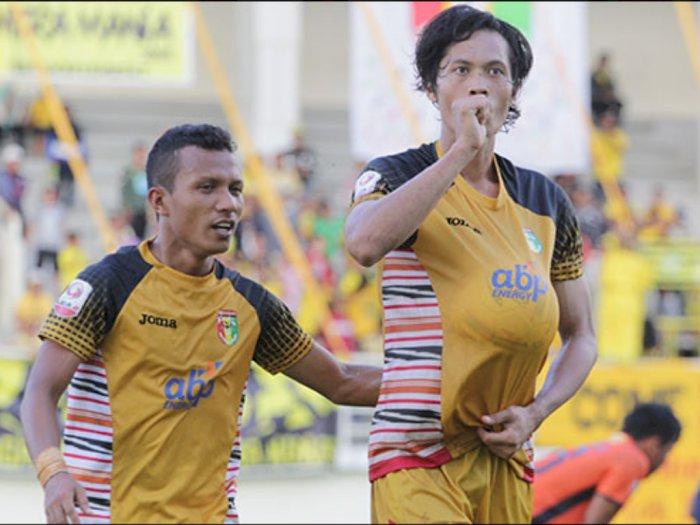 Hadapi Sulut United, Mitra Kukar Tak Ingin Anggap Enteng