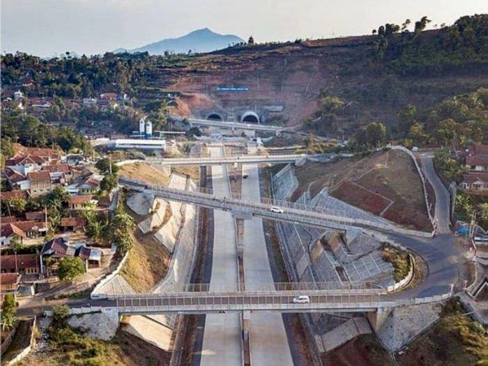 Pemeritah Cari Dana Bangun Infrastruktur Sosial
