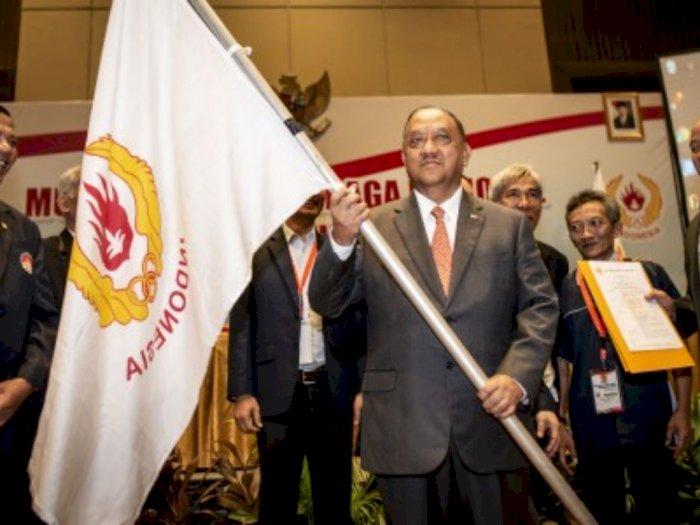 Deretan Jenderal TNI di Balik Organisasi Olahraga