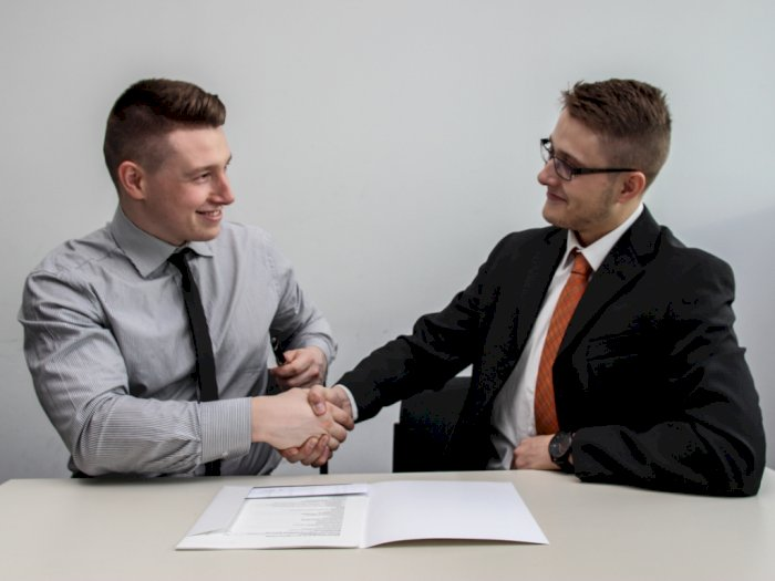 Untuk Fresh Graduate, Ketahui 6 Jenis Wawancara Kerja Berikut Ini