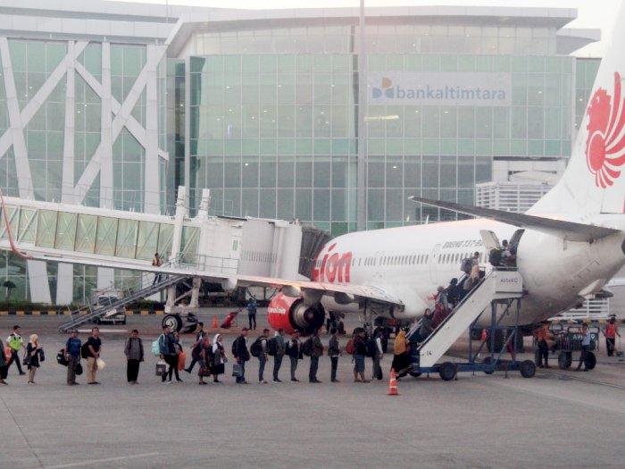 Pemerintah Resmi Turunkan Harga Tiket Pesawat 50 Indozone Id