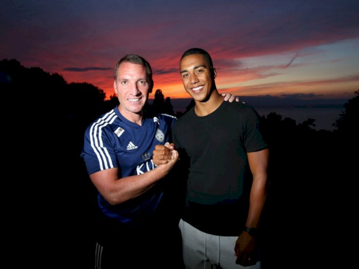 Permanenkan Tielemans, Leicester Pecahkan Rekor Transfer Klub