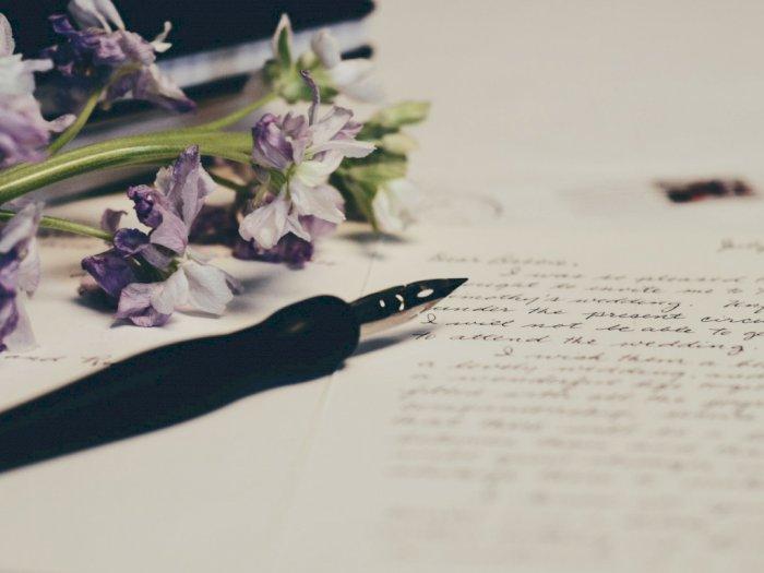 Fakta Menarik Tentang Tulisan Tangan