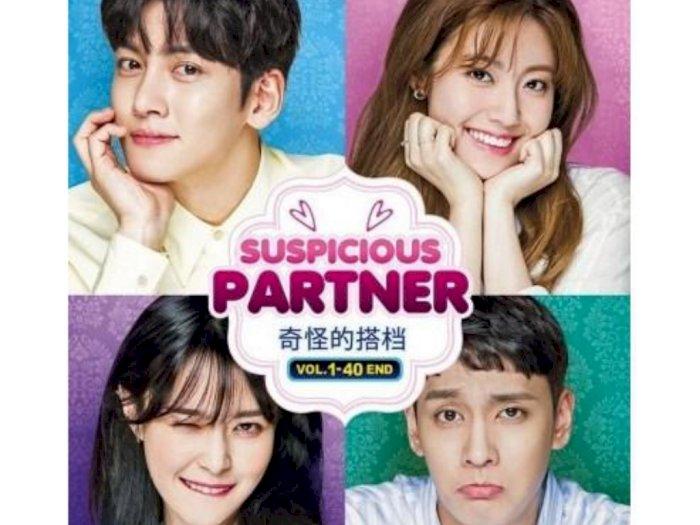 5 Drama Korea Persahabatan Bertema Platonik