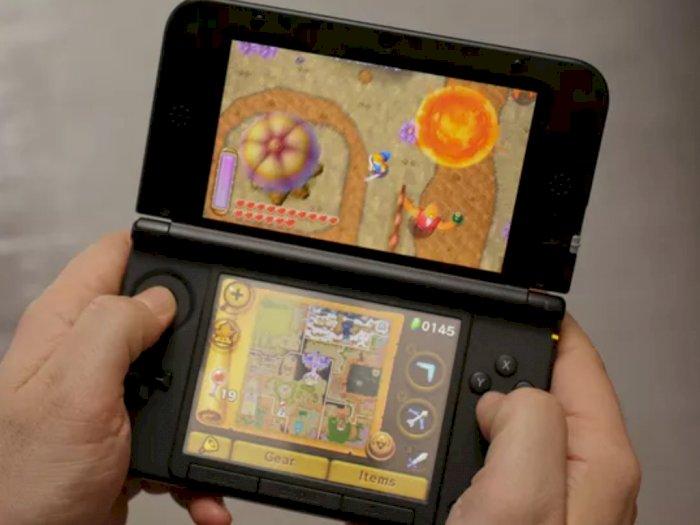 Mikage, Emulator dari Console Nintendo 3DS Yang Hadir di Android