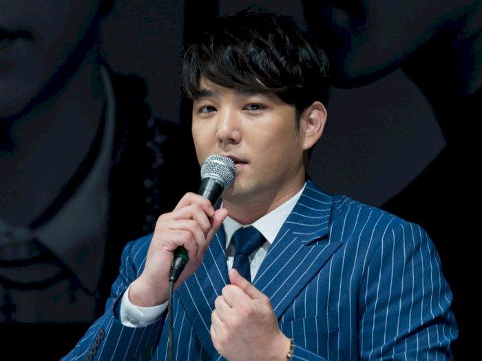 Kangin Super Junior Memutuskan Meninggalkan Grupnya