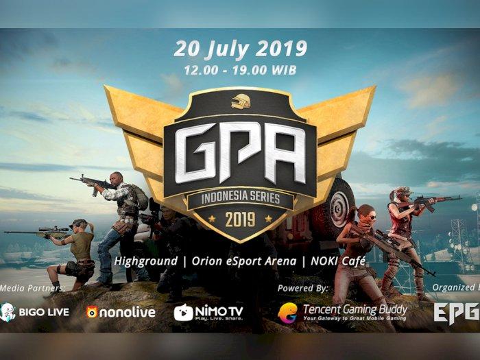 EPG Hadirkan Turnamen Emulator PUBG Mobile Pertama di Indonesia