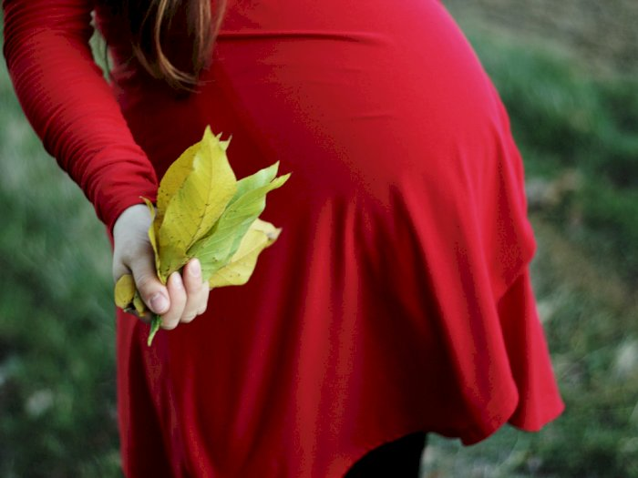 Lima Tanda Wanita Sedang Hamil yang Harus Kamu Ketahui
