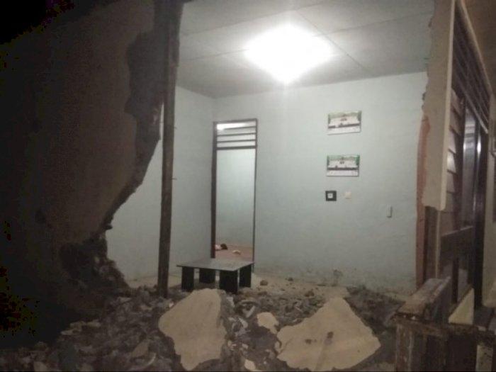 Maluku Utara Sering Dilanda Gempa Kuat, Apa Pemicunya?