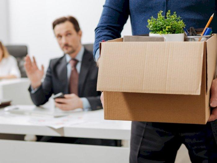 5 Tanda Kalau Kamu Lebih Baik Resign dari Kantor