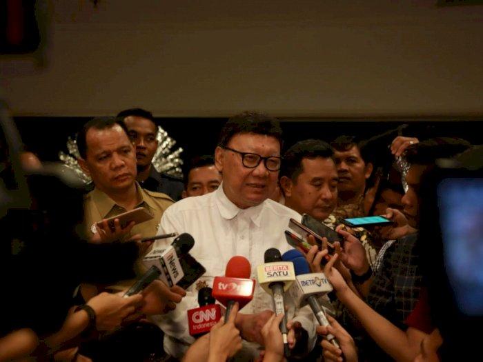 Menkumham VS Pemkot Tangerang, Begini Penilaian Mendagri