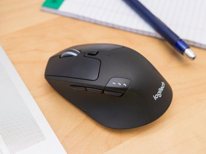 Logitech Sarankan Pengguna Mouse Wireless Untuk Lakukan Update Patch