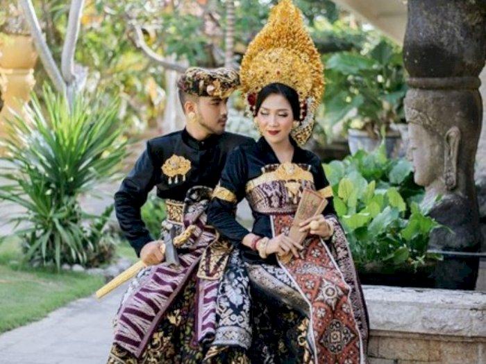 Mengenal Jenis Pakaian Adat Bali Berdasarkan Fungsi