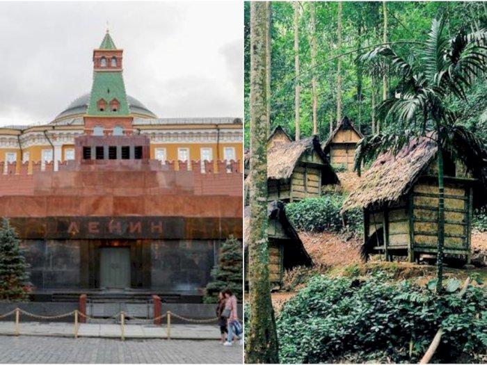 5 Tempat Wisata Ini Punya Aturan Ketat Berfoto, Ada Indonesia
