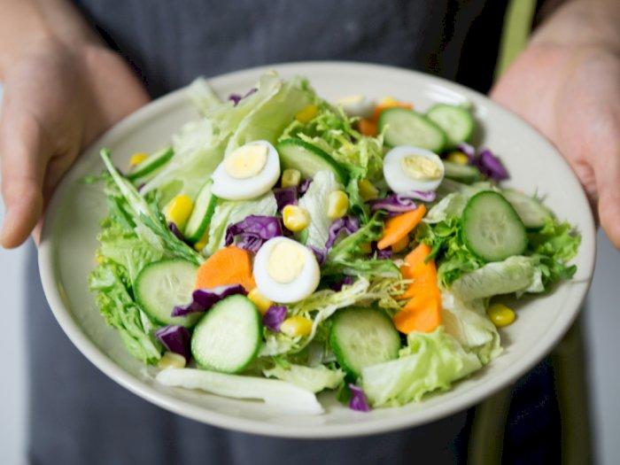 Benarkah Diet Vegan Tak Punya Nutrisi yang Cukup? Ini Penjelasannya