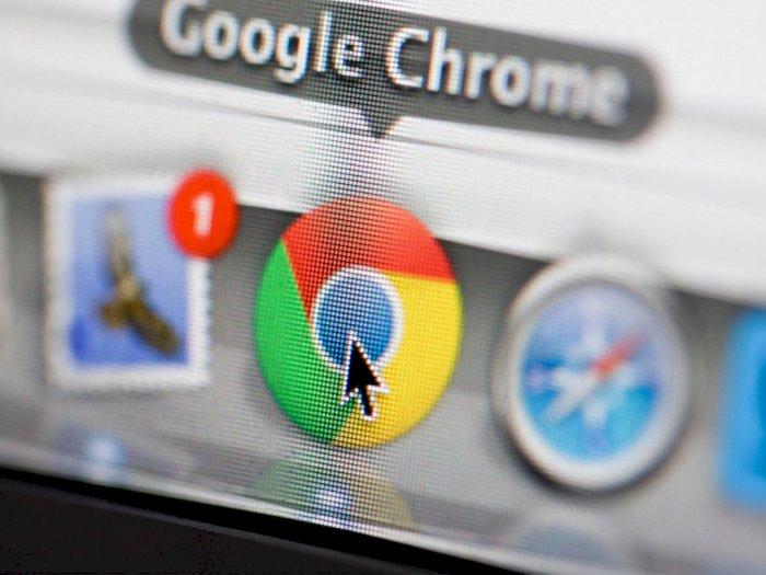 Google Berikan Hadiah Rp 417 Juta Bagi Pemburu Bug di Google Chrome