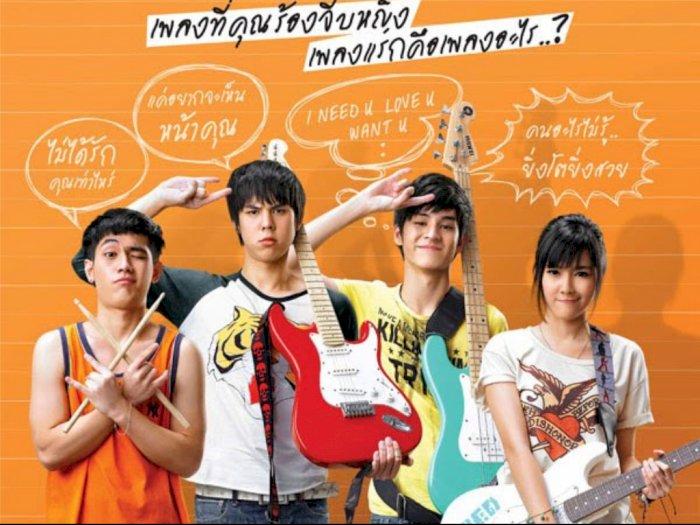 SuckSeed, Membentuk Band Untuk Mendapatkan Gadis Populer Di Sekolah