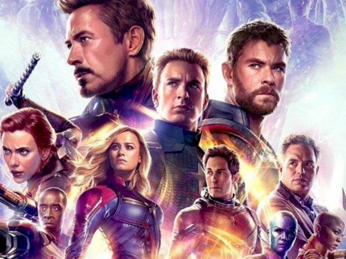 Avatar Didepak Avengers: Endgame, James Cameron Beri Ucapan Selamat