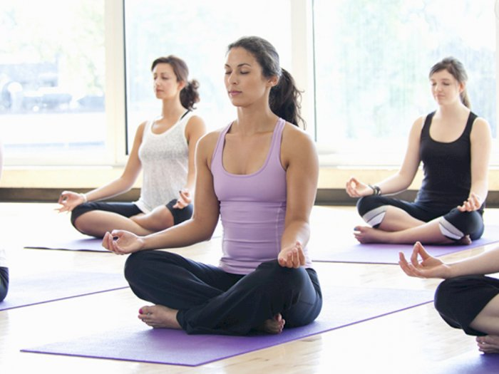 Efektif Turunkan Berat Badan, 5 Olahraga Sederhana Ini Wajib Dicoba