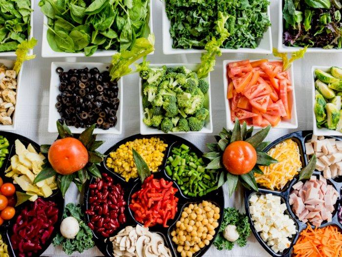 5 Makanan yang Tak Akan Buat Gemuk