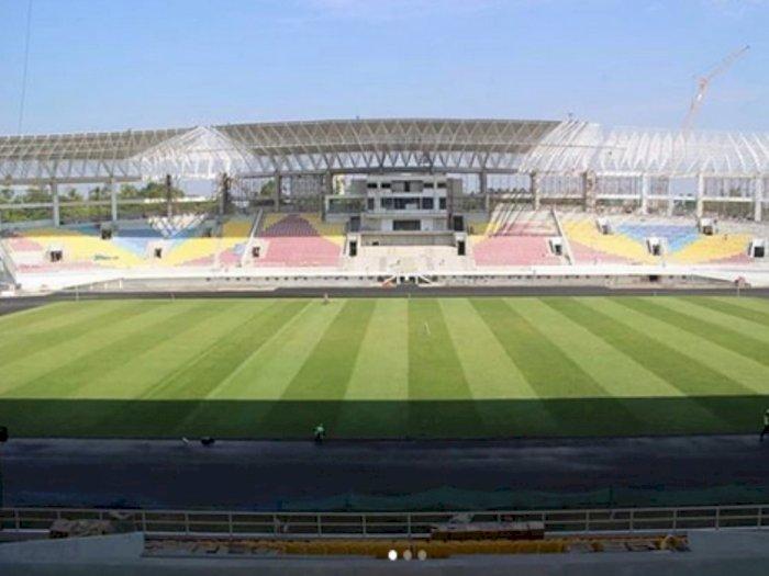 Stadion Manahan Bakal Tiru GBK Soal Retribusi