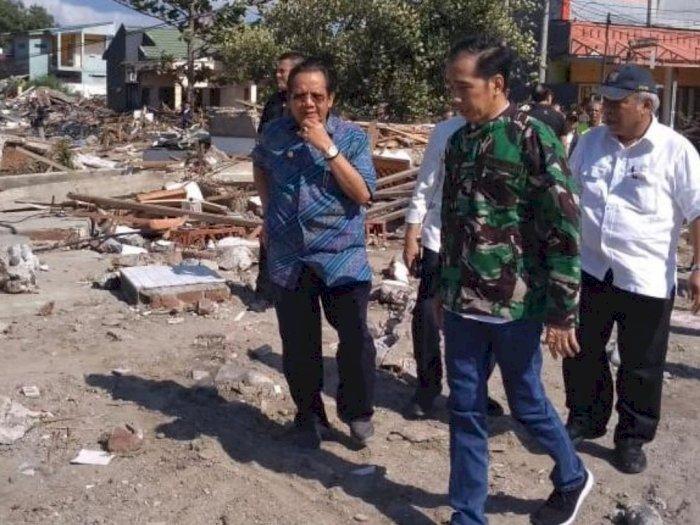 LIPI Siapkan Peta Detail Potensi Ancaman Tsunami