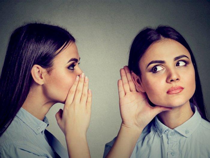 Manfaat Berbicara dengan Diri Sendiri
