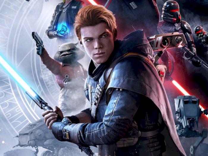Respawn: Game Star Wars Jedi - Fallen Order Terinspirasi Dari Sekiro