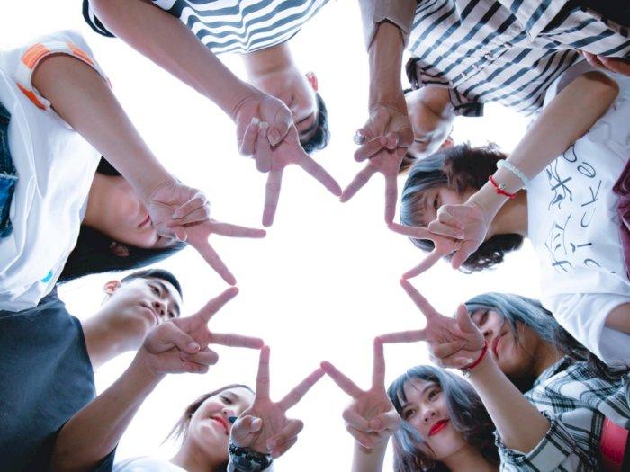 Temukan Temanmu, Rayakan Hari Persahabatan Internasional