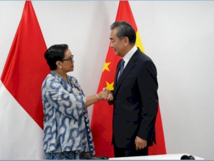 Wanita Indonesia Jadi Pengantin Pesanan China, Ini Langkah Menlu