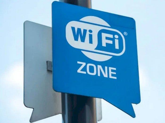 Ternyata Ini Bahayanya Jika Menggunakan Layanan WiFi Gratis di Publik