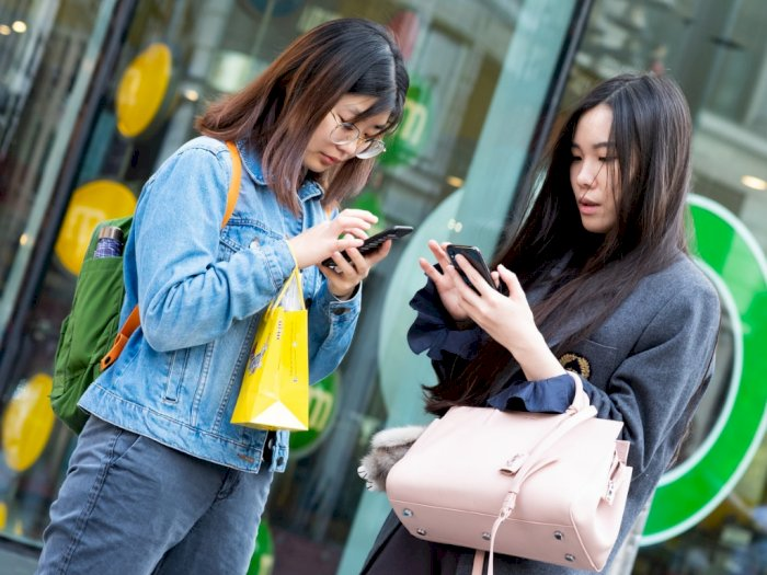 Resah Karena Ponsel Nggak Hidup? Kamu Mungkin Alami Nomophobia