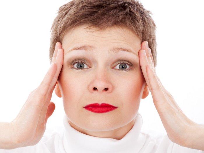 Ternyata Migrain Lebih Sering Dialami Oleh Wanita, Ini Alasannya