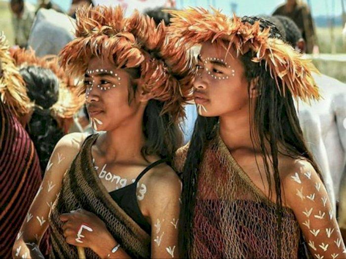 Festival Lembah Baliem 2019 Akan Pecahkan Rekor MURI