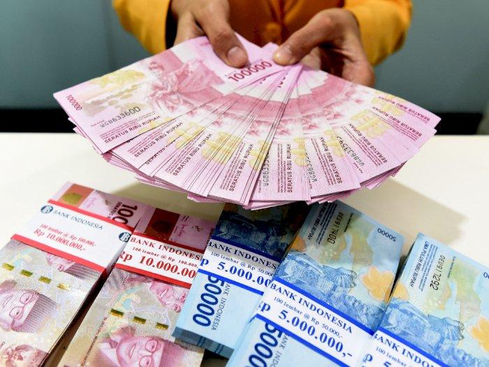 Jumat Pagi, Rupiah Menguat ke Rp 14.200