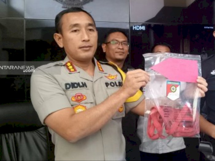 Tersangka Kekerasan Saat MOS di Palembang Bertambah